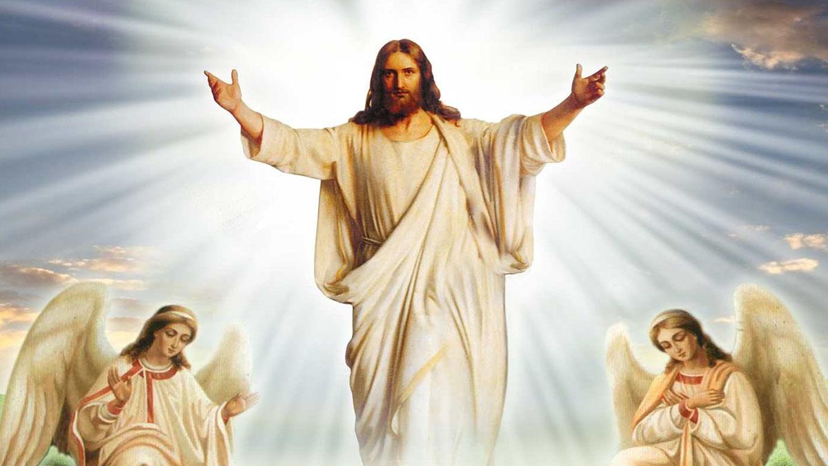 Zmartwychwstał, jak zapowiedział - Wyższe Seminarium Duchowne